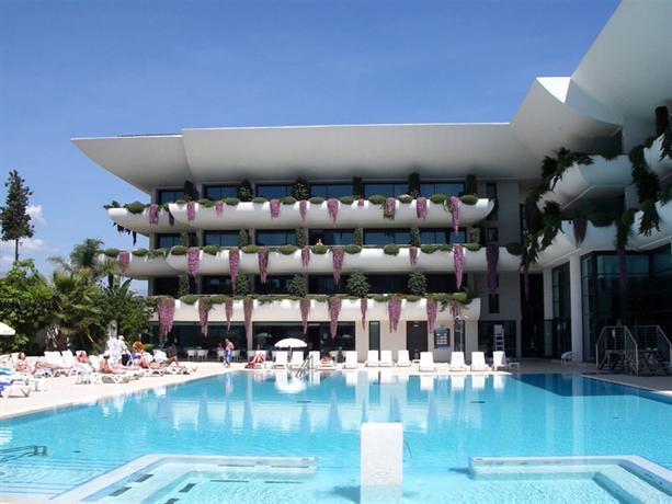 Отель бенидорм центр отзывы туристов