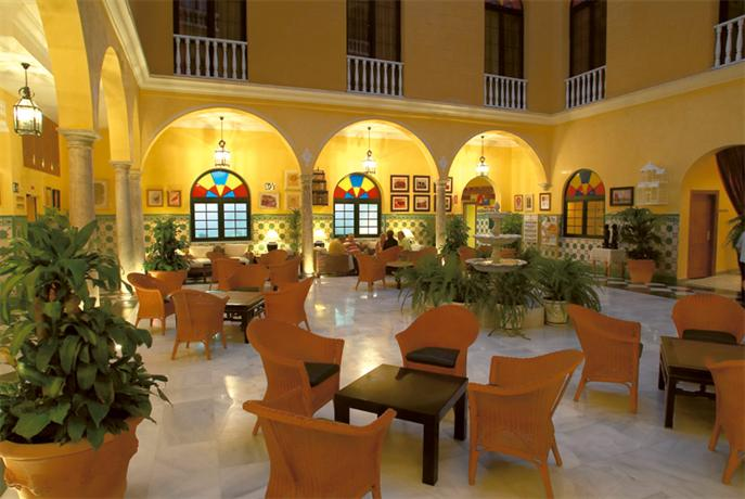 Hotel Spa Senator Cadiz