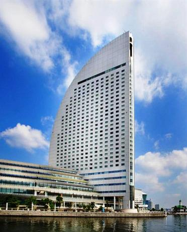 Intercontinental Grand Hotel Yokohama