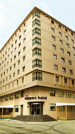 Nippon Hotel Istanbul