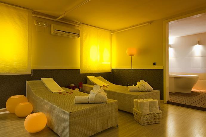 Vincci via 66 hotel madrid hotel in madrid spain travel Best hotels in central madrid