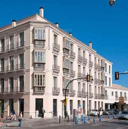 Vincci Seleccion Posada del Patio Hotel Malaga