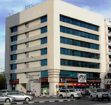 Dubai ,Residence_Deira_By_Le_Meridien_Dubai صورة
