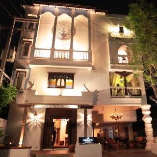 At Niman Conceptual Home Hotel Chiang Mai