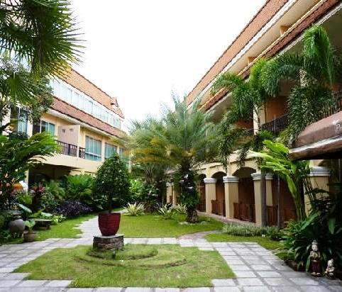 Piman Garden Hotel Khon Kaen