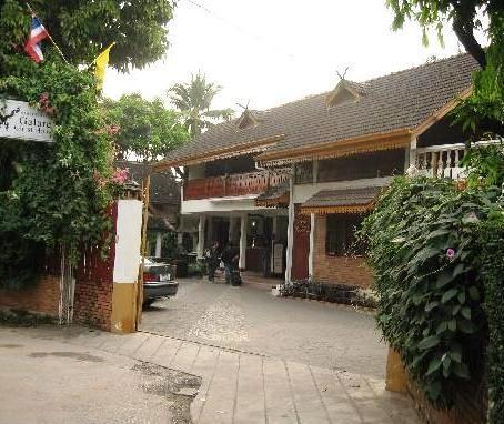 Galare Guest House Chiang Mai