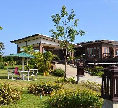 Nakakiri Resort Kanchanaburi