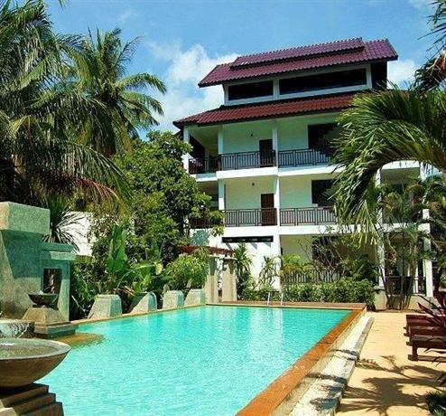 Holiday Park Hotel Koh Samui