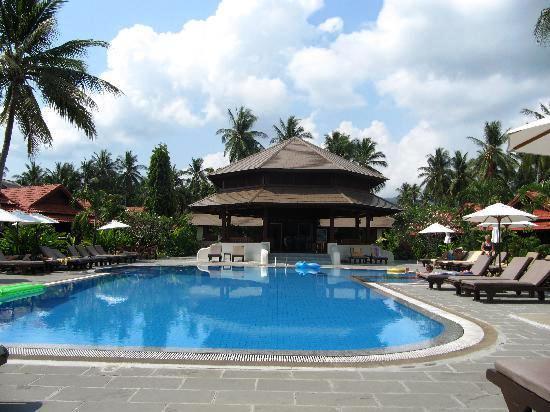 Smile House Resort Koh Samui