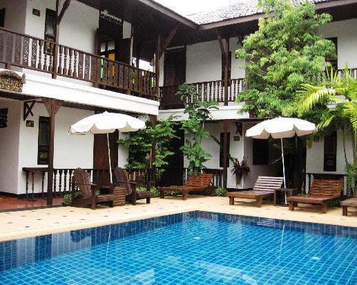 The Royal Shilton Resort Chiang Mai