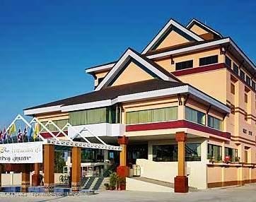 Rajaburi Boutique Hotel Tak