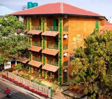 Sawasdee Chiangmai Guest House
