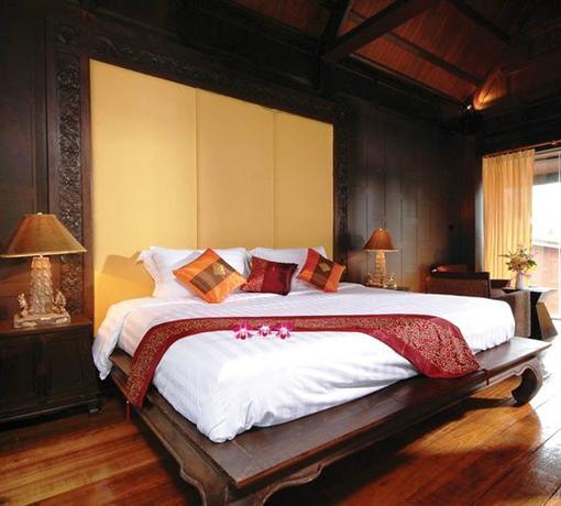 Takolaburi Cultural Spa And Sport Resort Phang Nga