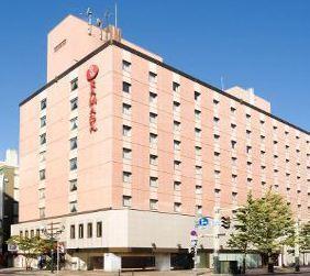 Ramada Hotel Sapporo