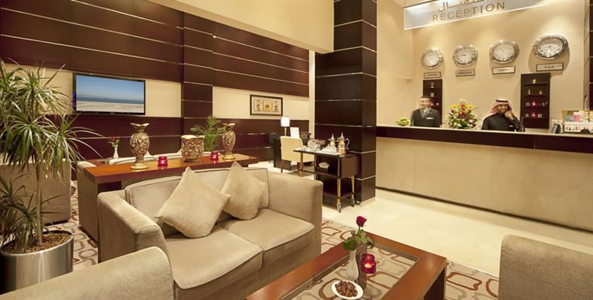 Jubail ,Coral_Jubail_Hotel صورة