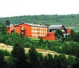 Roros Hotel