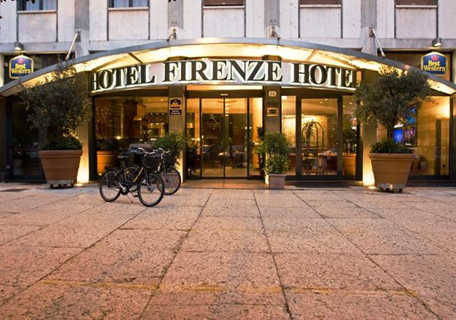 Best Western Hotel Firenze Verona