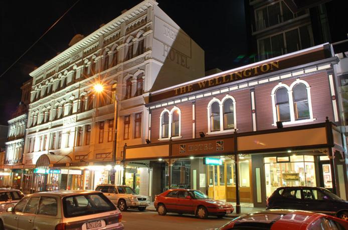 CQ Quality Hotel Wellington