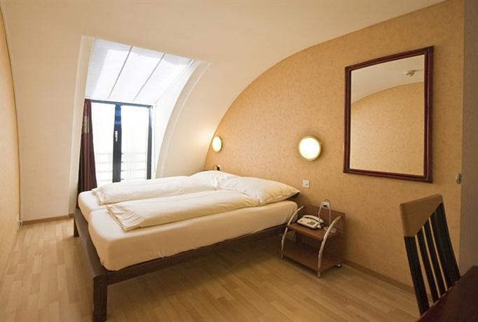 Hotel Falken - Luzern