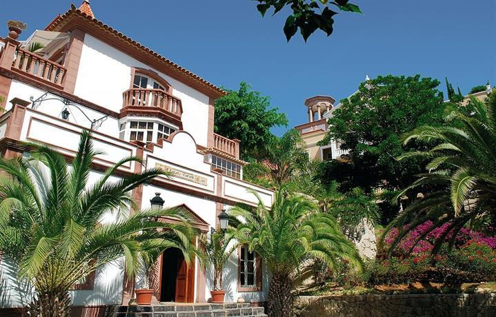 Gran Hotel Bahia Del Duque Resort Tenerife