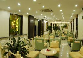 Zhong An Hotel Beijing