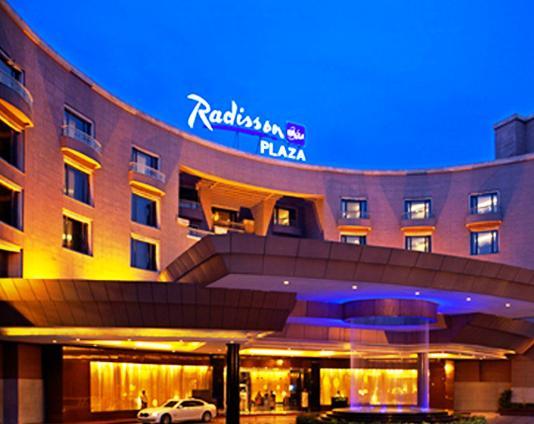 Radisson Hotel New Delhi