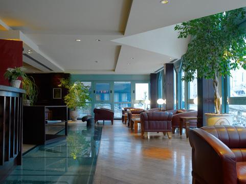 NH Marina Hotel Genoa