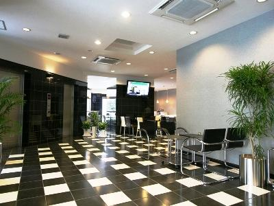Urbain Executive Hotel Hiroshima