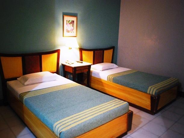 Cebu Business Hotel