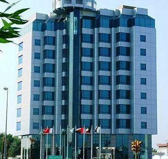 Dammam ,Dammam_Palace_Hotel صورة