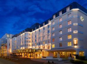Sheraton Salzburg