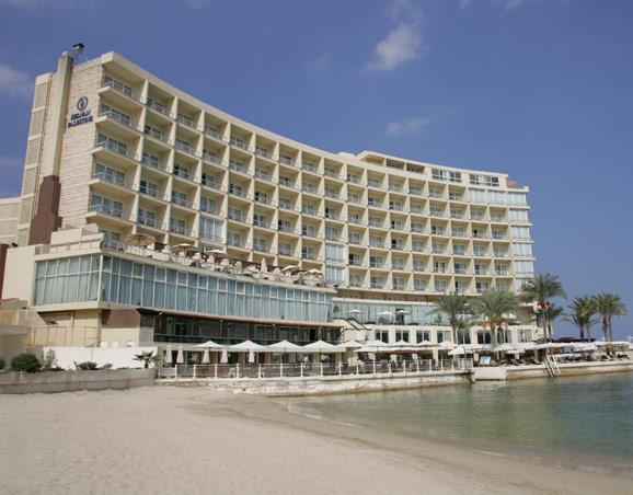 Helnan Palestine Hotel Alexandria