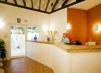 Among Others The Hi Montemar Apartamentos Ibiza Offers Following Services Fitness Room Gym
