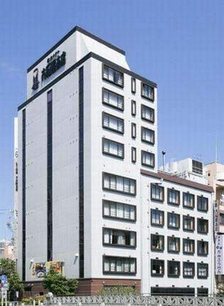 Yamatoya Honten Hotel Osaka