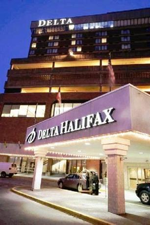 Delta Hotel Halifax