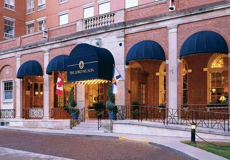 The Lord Nelson Hotel & Suites Halifax