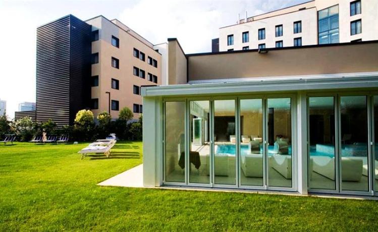 Galileo Hotel Padua