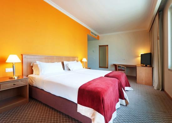 Hotel Tryp Oriente - Lisboa