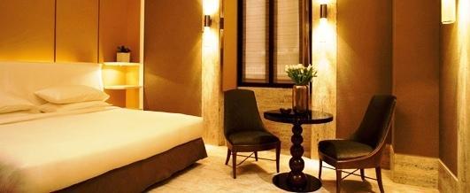 Park Hyatt Hotel Milan