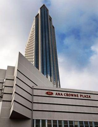 Crowne Plaza Hotel Ana Kobe