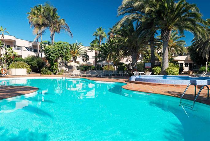 Hotel Atlantis Dunapark - Adults Only