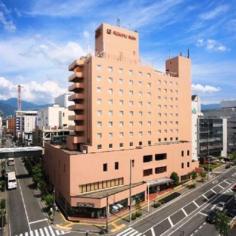 Tokyu Inn Matsumoto