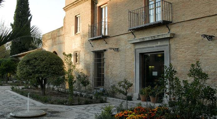 Parador de Granada Hotel