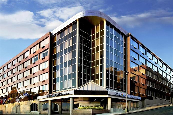 Four Points Hotel Halifax