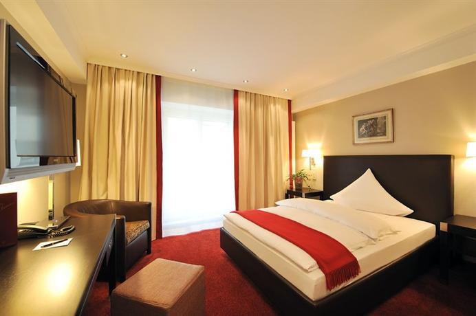 Kastens Hotel Luisenhof Hannover