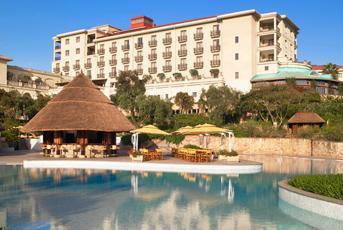 Hotels Near Addis Ababa Bole International Airport In Addis Ababa