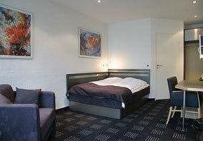 Hedegaarden Hotel Vejle