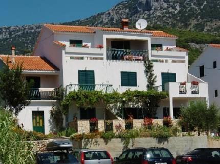 Adria Apartments Bol
