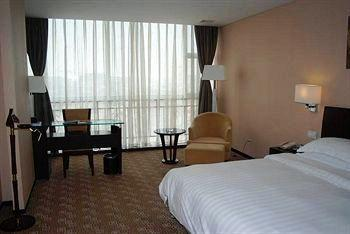 Tailong Plaza Business Hotel Beijing