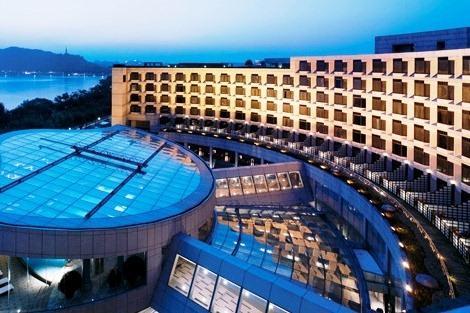 Hyatt Regency Hotel Hangzhou